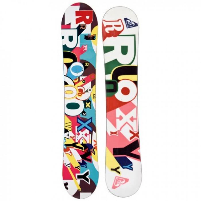 SNOWBOARD ROXY SUGAR en