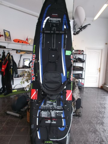 Vendo Kayak Sit on top. SEVYLOR Diveyak ST 5696 en