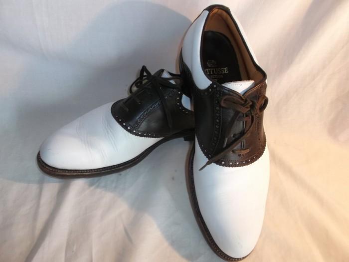 Zapatos Golf Lottusse en